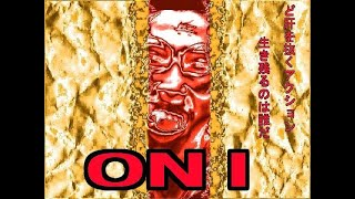 アクション映画「ONI」 2020予告編